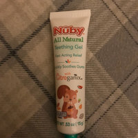 Dr. Talbot's All Natural Teething Gel with Citroganix - 0.53oz uploaded by Katerine K.