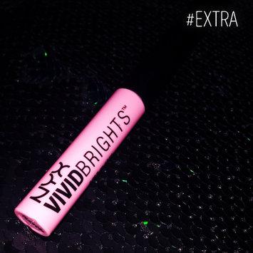 NYX Cosmetics Vivid Brights Eye Liner uploaded by Kiana P.