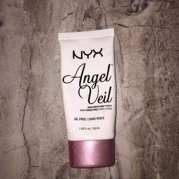 NYX Cosmetics Angel Veil Skin Perfecting Primer uploaded by Erin C.