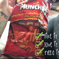 Munchies Flamin' Hot Snack Mix uploaded by jaylin P.