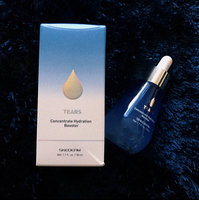 SKEDERM - Tears Concentrate Hydration Booster 50ml 50ml uploaded by Jennifer O.