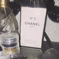 CHANEL N-5 Eau de Parfum uploaded by Kaileigh C.