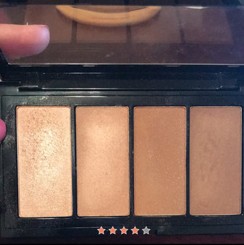 Maybelline Master Bronze & Highlighting Kit uploaded by Tristan S.