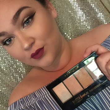 Maybelline Facestudio® Master Bronze® Kit uploaded by Katie A.
