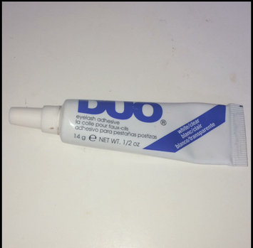Photo of M.A.C Cosmetics Duo Adhesive uploaded by Levia Y.