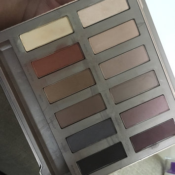 Urban Decay Naked Ultimate Basics 12 x 0.04 oz/ 12 x 1.18 mL uploaded by Sheena P.