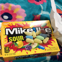 MIKE AND IKE® SOUR-LICIOUS ZOURS® uploaded by Julie B.