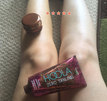 Benefit Cosmetics Hoola Zero Tanlines Allover Body Bronzer 5.0 oz uploaded by Roxy M.