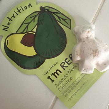 Tony Moly - I'm Real Avocado Mask Sheet (Nutrition) 10 pcs uploaded by Catherine S.