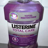 Listerine Total Care uploaded by Stephanie M.
