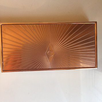 Photo of Charlotte Tilbury Filmstar Bronze & Glow Face Sculpt & Highlight uploaded by Yasmin C.