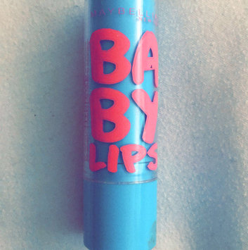 Maybelline Baby Lips® Glow Balm uploaded by Charlie M.