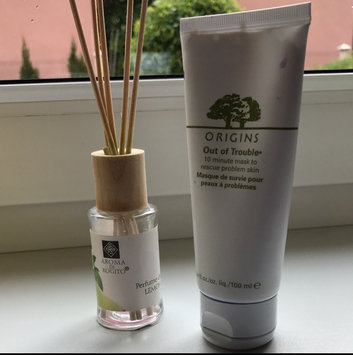 Photo of Origins Out Of Trouble™ 10 Minute Mask To Rescue Problem Skin uploaded by Akvile R.