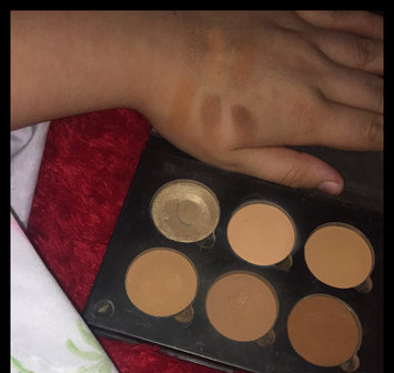 Anastasia Beverly Hills Contour Palettes uploaded by Amie L.