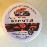 Palmer's Cocoa Butter Formula with Vitamin E Body Scrub uploaded by Yasmin C.
