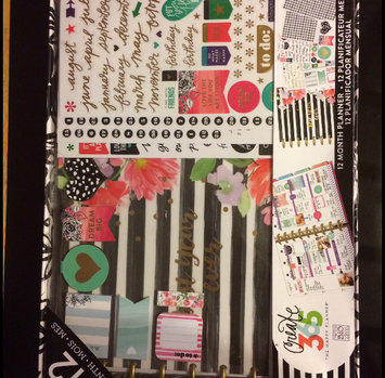 Notions Marketing Me & My Big Ideas Create 365 The Happy Planner Box Kit - Best Day uploaded by Ellie B.
