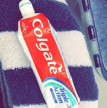 Colgate MaxFresh Toothpaste - 4 pk./7.8 oz uploaded by Charlie M.