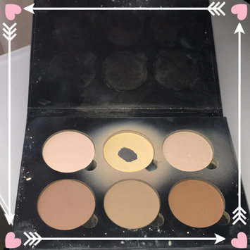Anastasia Beverly Hills Contour Palettes uploaded by Gemma P.