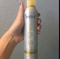 Suave Professionals Shampoo Dry Spray uploaded by Katherine V.