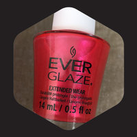 China Glaze Ever Glaze Extended Wear Nail Lacquer uploaded by Stacy S.