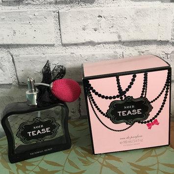 Photo of Victoria's Secret Noir Tease Eau De Parfum uploaded by Natalie B.