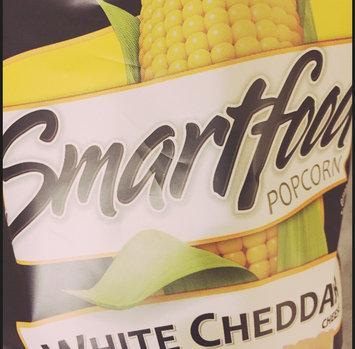 Smartfood® White Cheddar Cheese Popcorn uploaded by Katherine V.