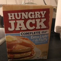 Hungry Jack Complete Pancake & Waffle Mix uploaded by Jadiena D.