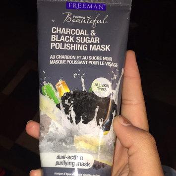 Freeman Beauty Feeling Beautiful™ Charcoal & Black Sugar Polishing Mask uploaded by Sarah H.