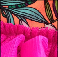 Baby Girls' Bird Print Tutu Cat & Jack - Pink 18M uploaded by Melissa M.