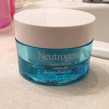 Neutrogena - Hydro Boost Nourishing Gel Cream 50g uploaded by Katresa G.