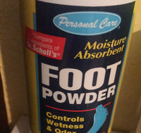6 Ounce Foot Powder 903098 by Personal Care Products uploaded by Nina G.
