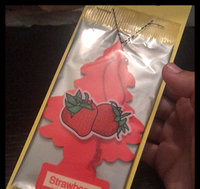 Little Trees Air Fresheners Strawberry - 3 CT uploaded by Nina G.