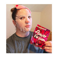 Origins Flower Fusion™ Rose Hydrating Sheet Mask uploaded by Jamie R.