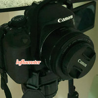 Canon Lightweight Lens 2514A002Ba Ef 50 1.8 Ii uploaded by Gabriele W.