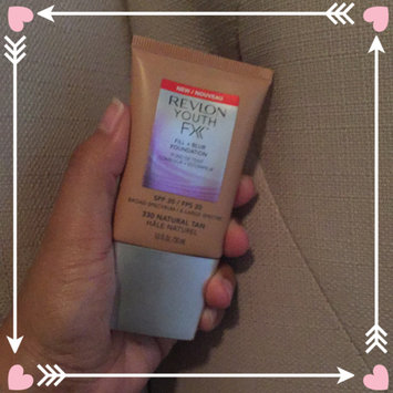 Photo of Revlon Youth Fx Fill + Blur Foundation uploaded by Eileen A.
