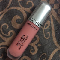 Revlon Ultra HD Matte Metallic Lipcolor uploaded by Mirna K.