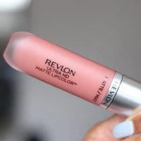 Revlon Ultra Hd Matte Lipcolor uploaded by Chelsea J.