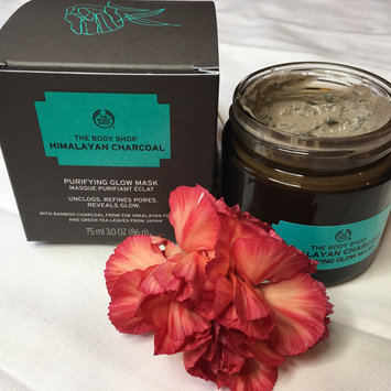 The Body Shop Charcoal Face Mask uploaded by Francesca W.