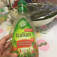 Wish-Bone® Italian Salad Dressing uploaded by Karen M.