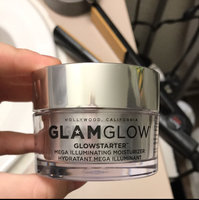GLAMGLOW GLOWSTARTER™ Mega Illuminating Moisturizer uploaded by McKenzie Y.