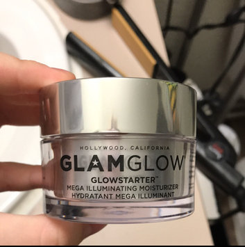 GLAMGLOW GLOWSTARTER™ Mega Illuminating Moisturizer uploaded by McKenzie Y.