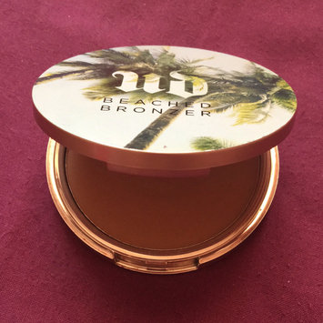 Urban Decay Beached Bronzer uploaded by Chloe W.