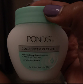 Pond's Cold Cream Cleanser uploaded by Yliana D.