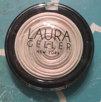 Laura Geller Special Edition Baked Gelato Swirl Diamond Dust w/ Brush uploaded by Christine P.