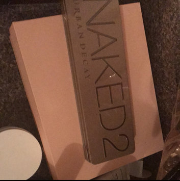 new Urban Decay Naked 2 Palette 12 Color Bare Makeup Eye Shadow Tray uploaded by Patty C.