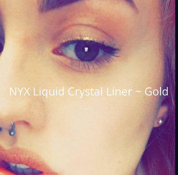 NYX Liquid Crystal Body Liner uploaded by Katie I.