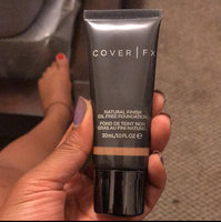 Cover FX Natural Finish Oil Free Foundation uploaded by Yliana D.