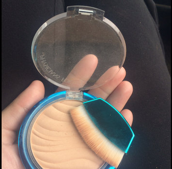 Photo of Physicians Formula Mineral Wear® Talc-Free Mineral Face Powder SPF 16 uploaded by Lanette A.