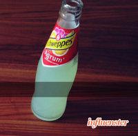 Schweppes® Lemon Sour Soda uploaded by Emily H.