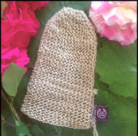 THE BODY SHOP® Hemp Body Mitt - Natural uploaded by Darcy B.